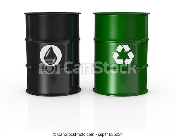 green energy - csp11635234