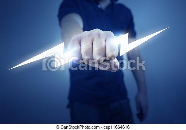 Electricity Bolt Clipart Electric Bolt Clipart