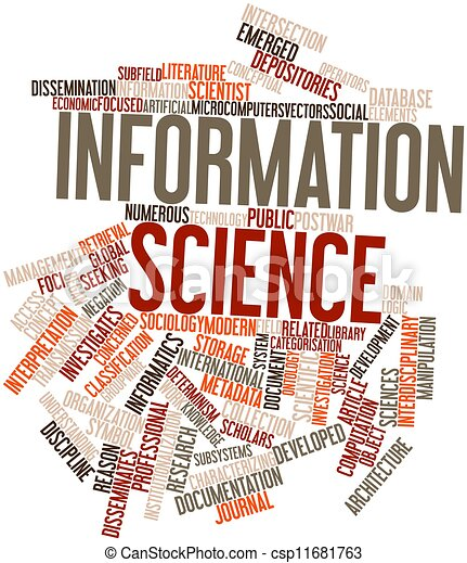 Information Technology science subjects in college