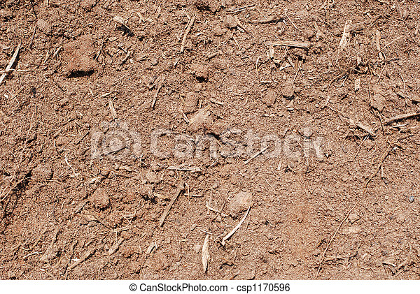 Dirt Background - csp1170596