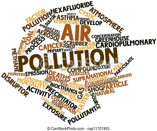 Air pollution and health essay