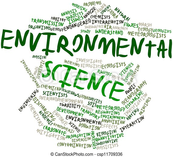 Environmental Science accounts subject in 11th