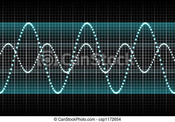 Sound Equalizer Rhythm Music Beats - csp1172654