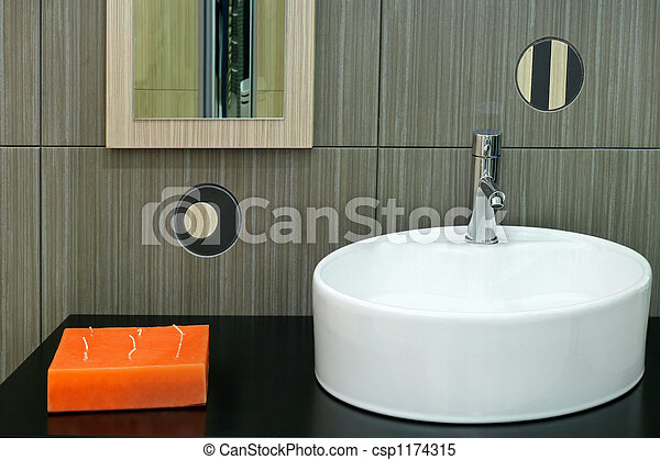 Basin design - csp1174315