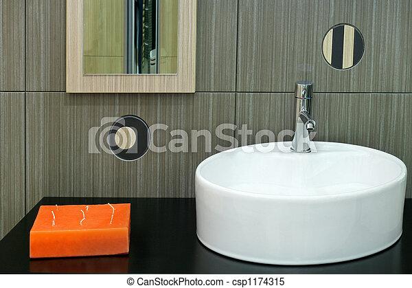 Basin design - csp1174315