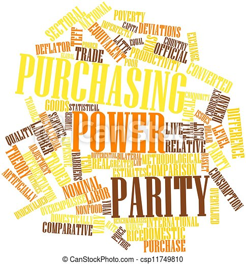 Download Purchasing Power Parity Powerpoint Presentation