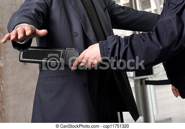 Security check - csp11751320