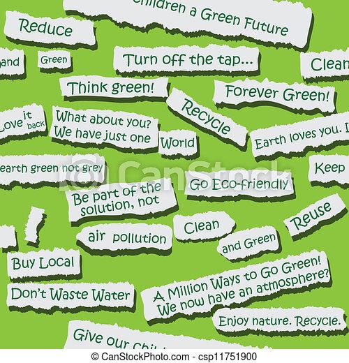 slogan paper torn piece background Vector word... csp11751900 - Search ...