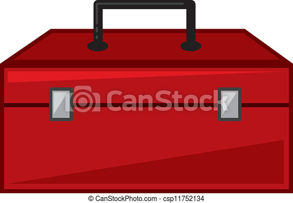 Toolbox Illustrations and Clipart. 8,486 Toolbox royalty free ...