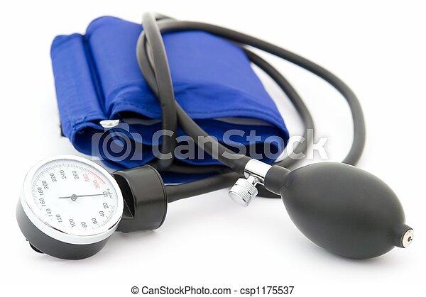 medical tonometer - csp1175537