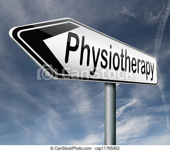 physiotherapy - csp11765952