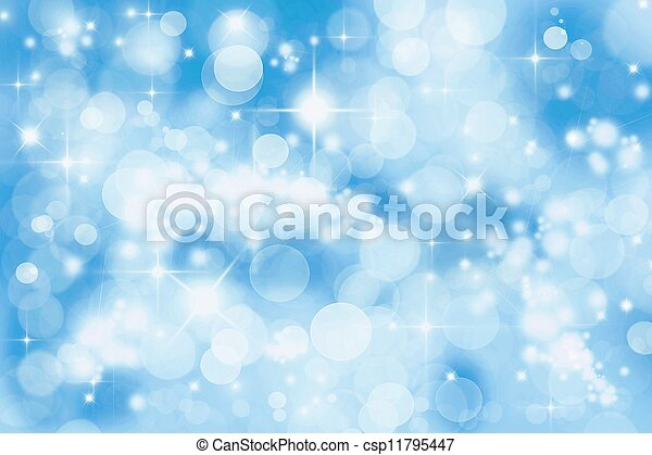 Holidays Abstract blurred Background - csp11795447