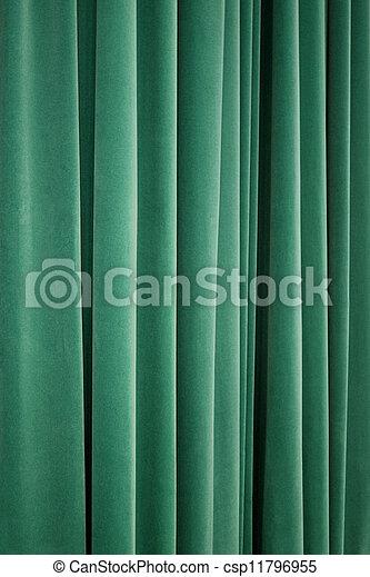 images de velours th tre vert rideau vert th tre velours csp11796955 recherchez. Black Bedroom Furniture Sets. Home Design Ideas
