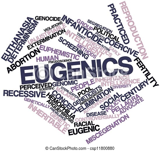 Image result for graphic for eugenics