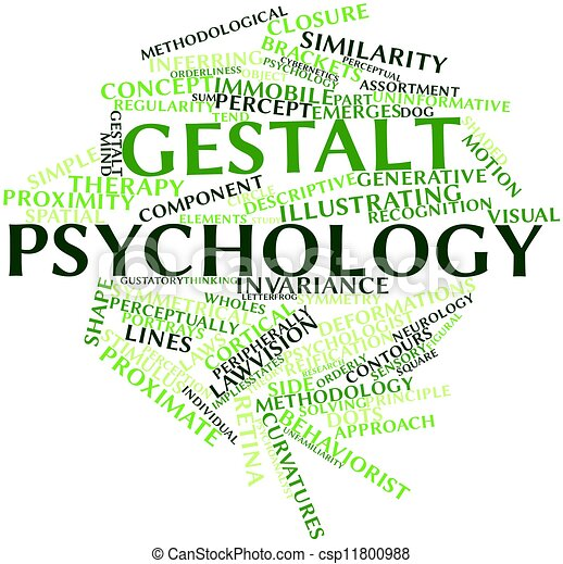 Continuity in psychology