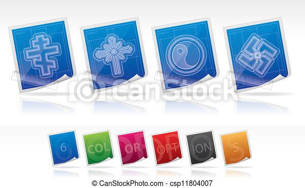Religion - csp11804007