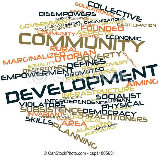 Special Issue of Community Development