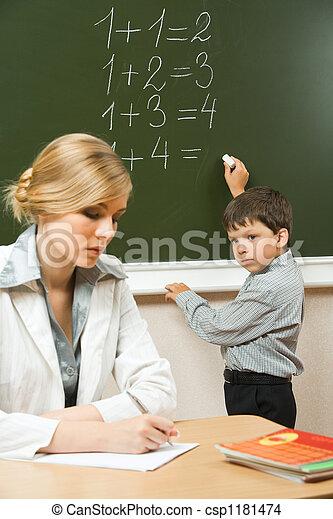 教育 - csp1181474
