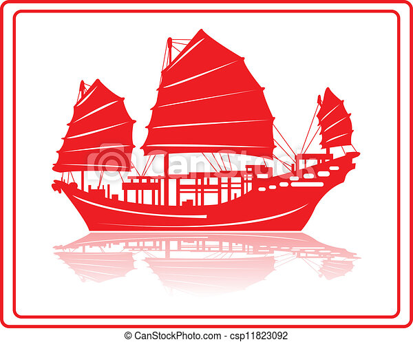 Chinese Junk Boat For Sale Chinese Junk Boat a Chinese