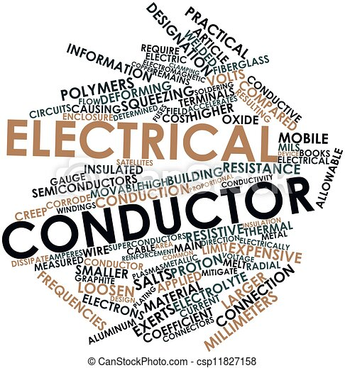 Icon Electrical Conductor