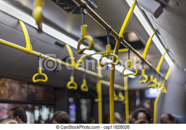 autobus - csp11828026