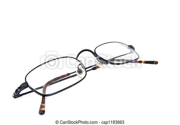 eyeglasses - csp1183663