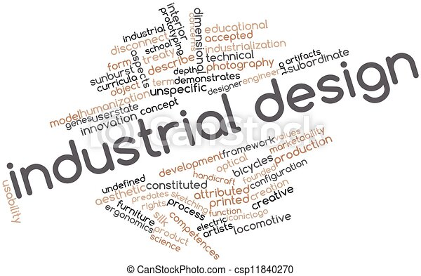 Cloud Designs Drawings Word Cloud For Industrial