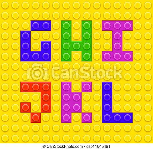 Afbeeldingen Lego Blokjes Lego Blokjes Alfabet 2