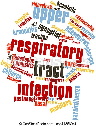thesis on upper respiratory tract infection