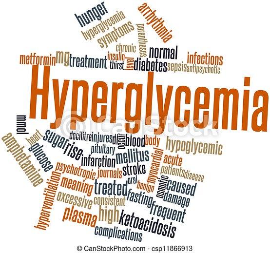 Hyperglycemia – serior.info
