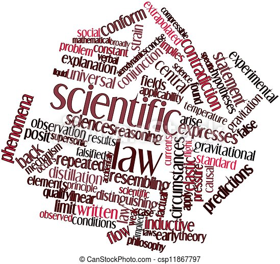 stock illustration of scientific law abstract word cloud gavel clip art free gavel clip art 64kb
