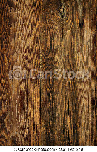 Rustic wood background - csp11921249