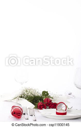 valentine day - csp11930145