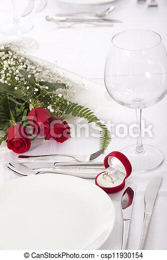 valentine day - csp11930154