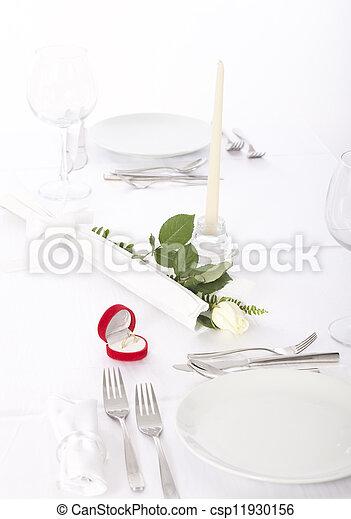Valentine's Day  - csp11930156