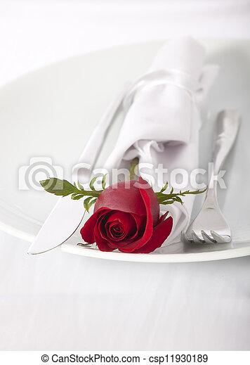 valentine day - csp11930189