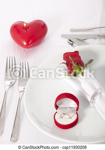 Valentine's Day  - csp11930208