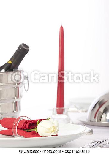 Valentine's Day  - csp11930218