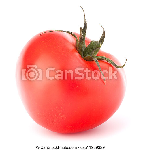 Tomato vegetable - csp11939329