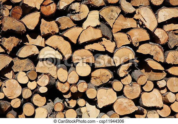 Wood - csp11944306