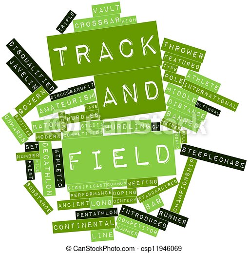 Image result for track & field clipart