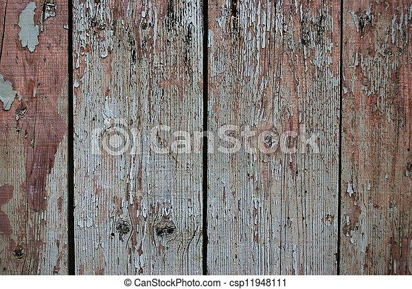 Wood texture background  - csp11948111