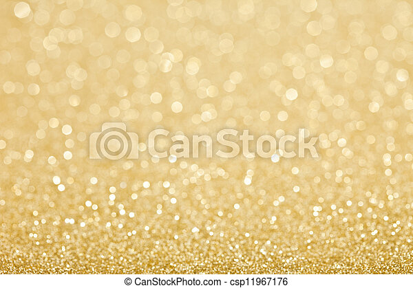 Abstract holidays lights on background  - csp11967176