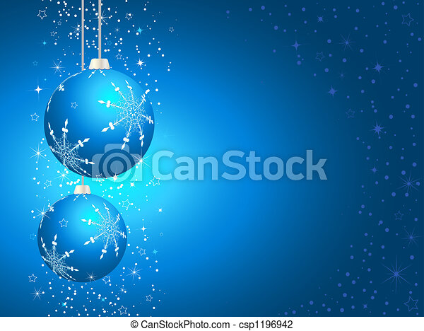 christmas background - csp1196942