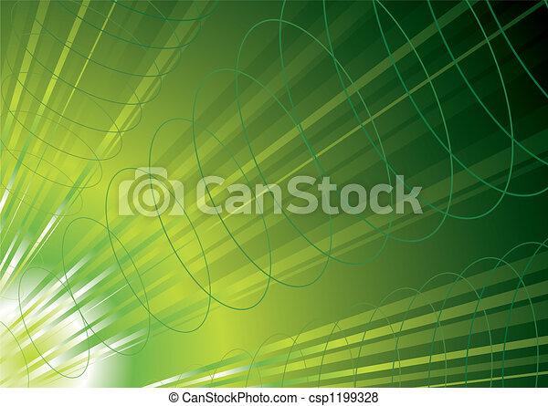 green energy - csp1199328