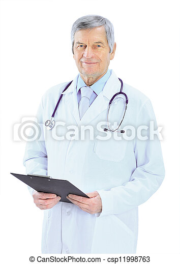 Adult by an experienced doctor. - csp11998763