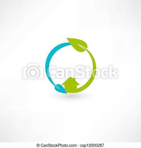 Eco green energy - csp12000287