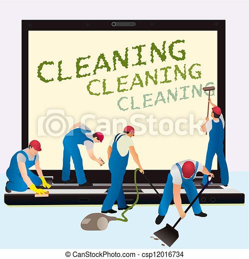 Lineal de limpiadores - 1 9