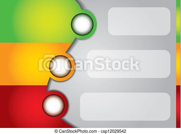 Communication concept - csp12029542