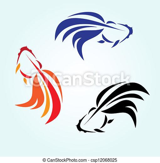 手机淘宝店标logo设计展示